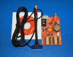 Εικόνα της HD-W62  LED Display Controller Card WiFi & USB control