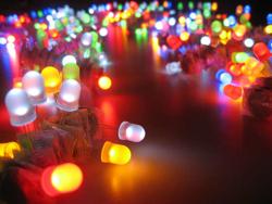 Εικόνα για την κατηγορία LED Εμφανή
